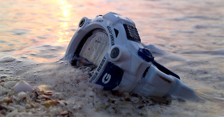g-shock-water-resistant